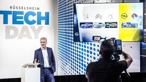 #TechDay: Zwei Plattformen, viele Möglichkeiten