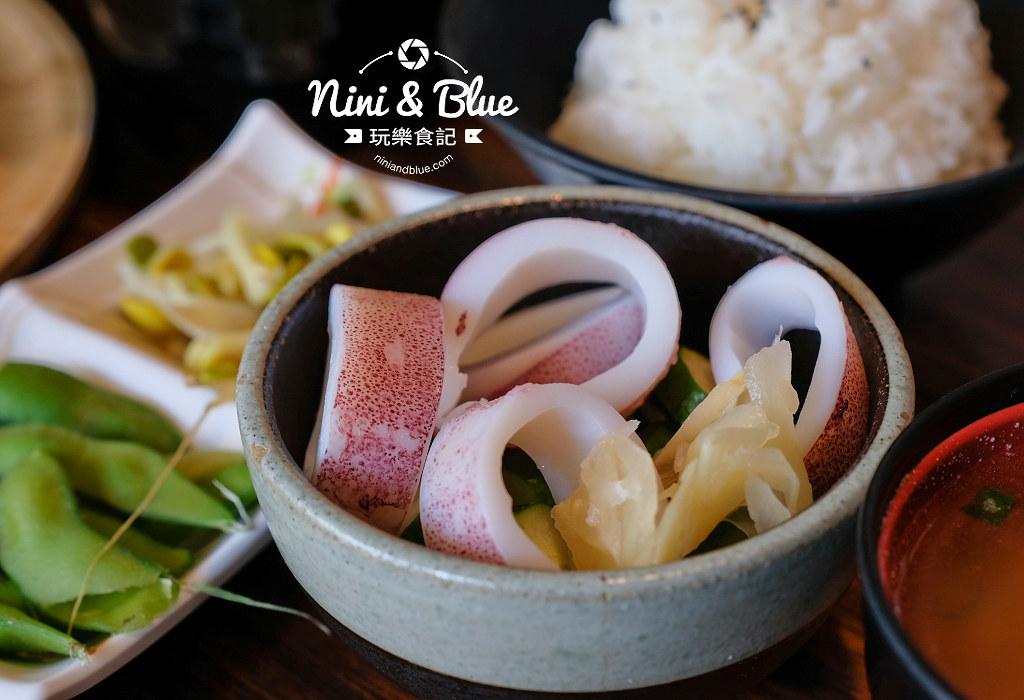 花山椒 台中日式定食 日本料理15