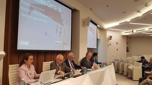 Asamblea General de SECOT