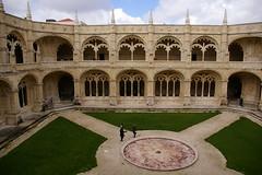 Mosteiro dos Jerónimos - Lisboa (2018)