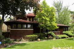 Edward & Noreen Brizzolara House