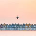 Flying or Sailing? by karindebruin