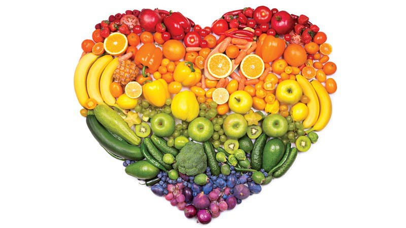 Menjadi vegetarian ketat hanya makan makanan dari tumbuhan.