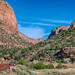 Winding into Zion by RichHaig