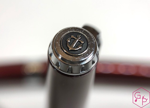 Sailor Reglus Fountain Pen Review @ThePenCompany  4