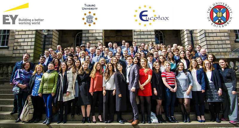 EUCOTAX Wintercourse Edinburgh 2018