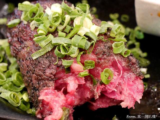 極味屋鐵板牛肉漢堡排  極味や 博多店21