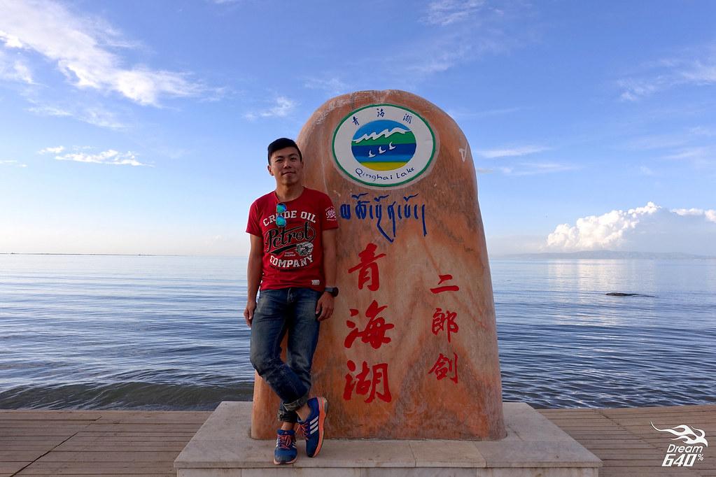 中國青海湖-24