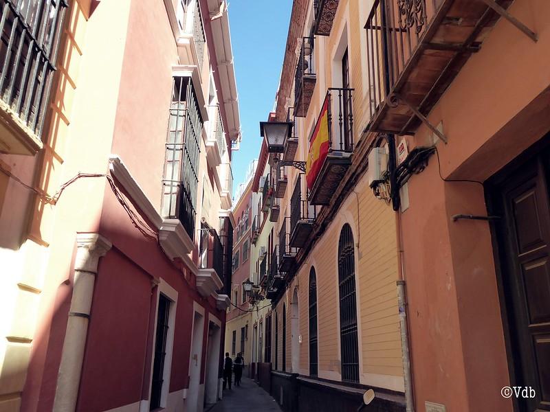 Sevilla citytrip