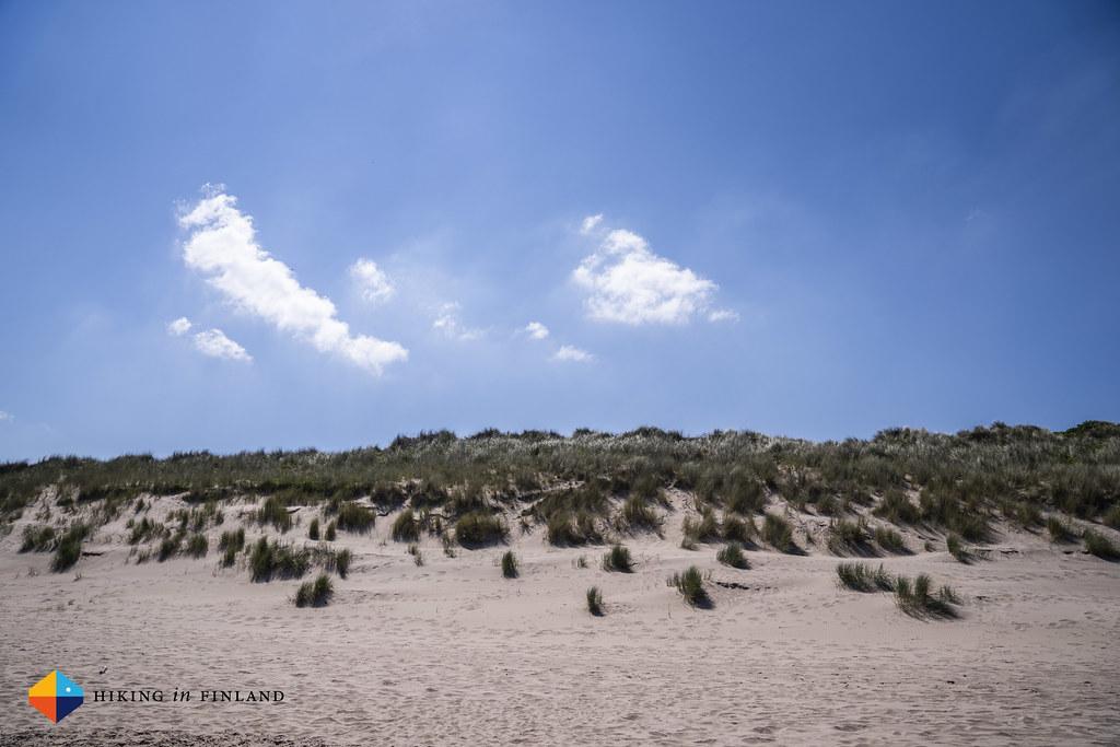 Dunes at Portrush East Strand