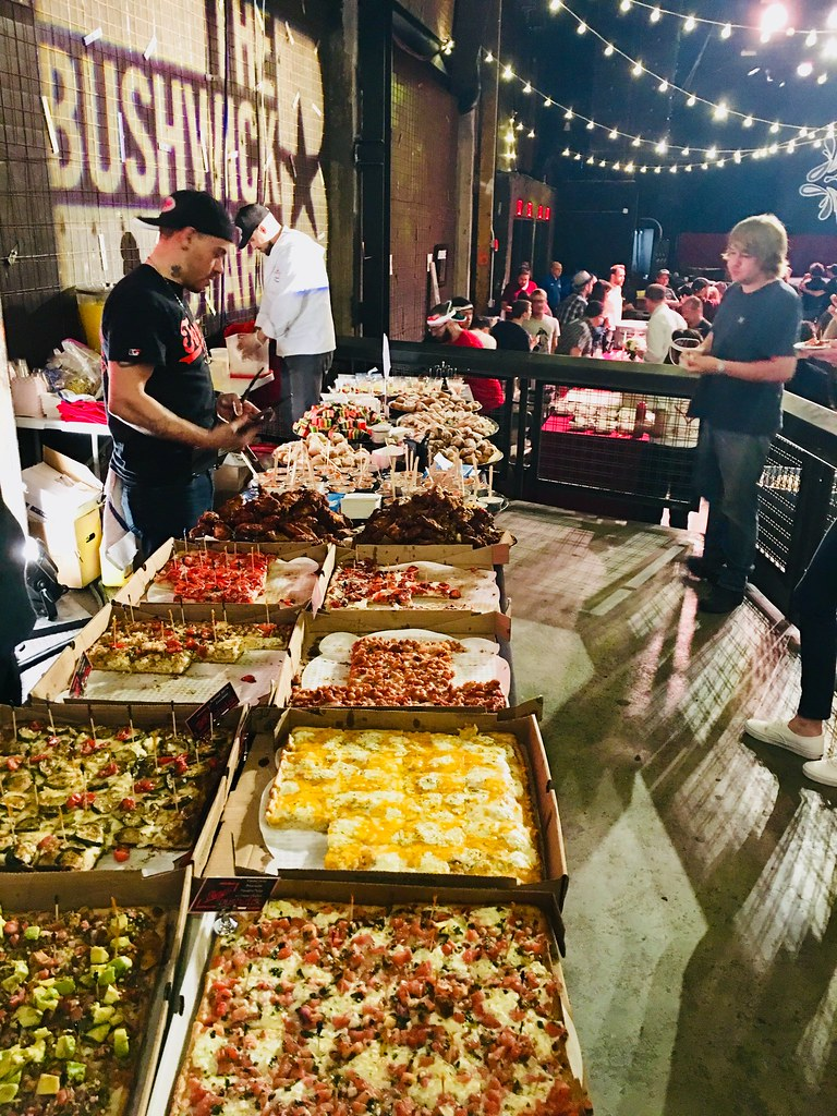 Fifth Annual Taste of Bushwick (8)