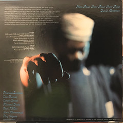 PHAROAH SANDERS:JEWELS OF THOUGHT(JACKET B)