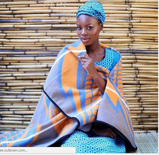 Traditional African Wear Instagram 2018