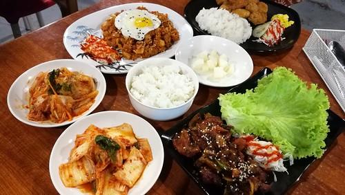 Katsudayo, A Korean & Japanese Cuisine Restaurant in Obrero IMG_20180424_190035