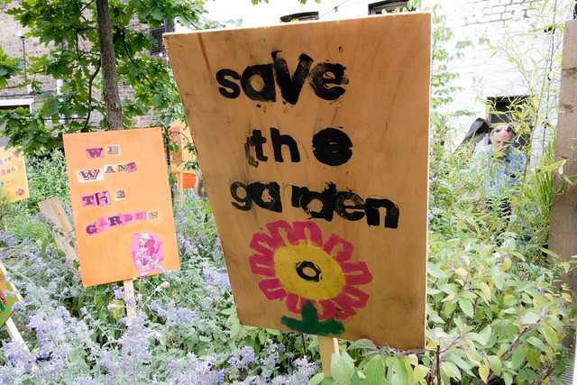 2017 - Open Square Garden - Saturday - Dalston East Curve Garden-7116