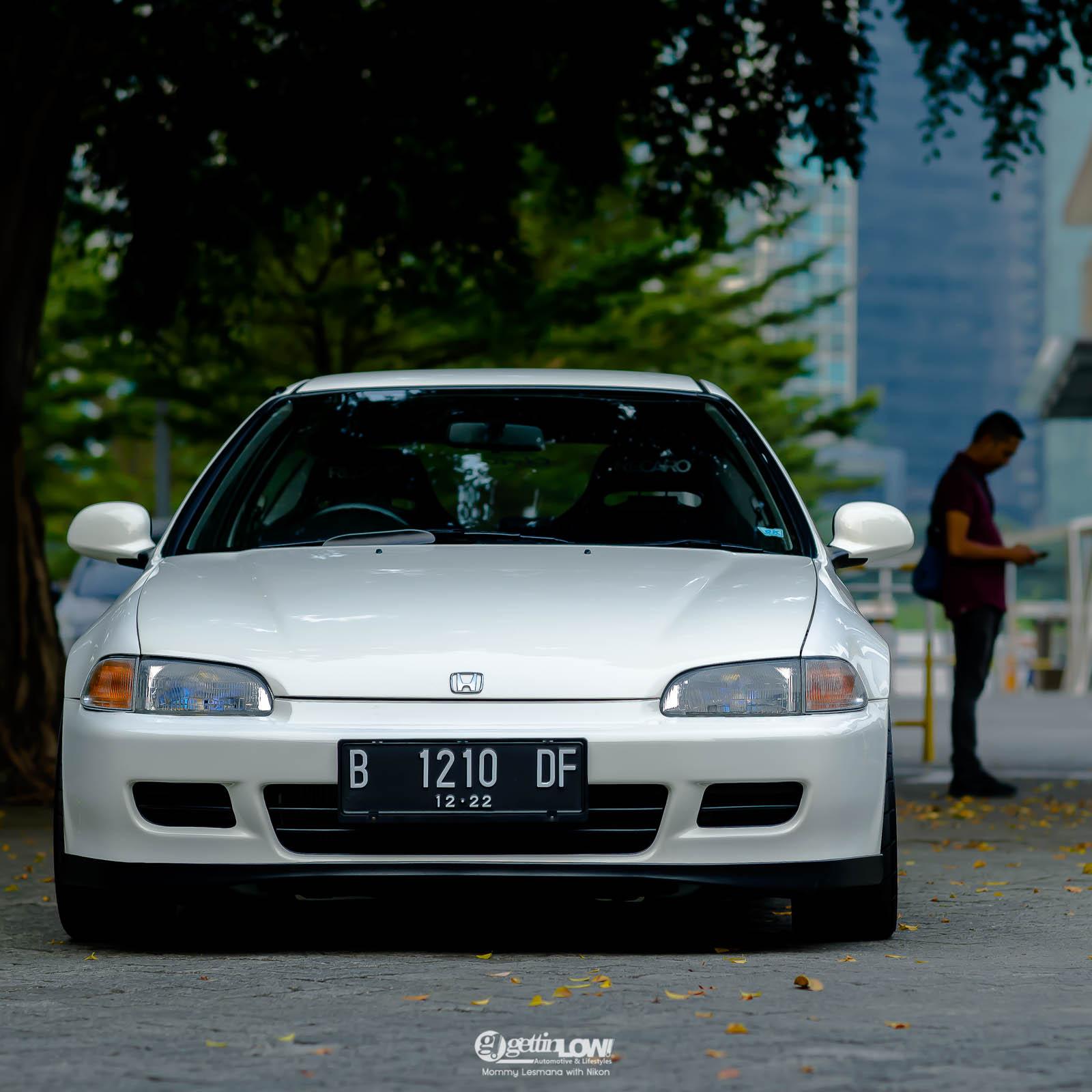 Rio Christian Honda Civic Estilo
