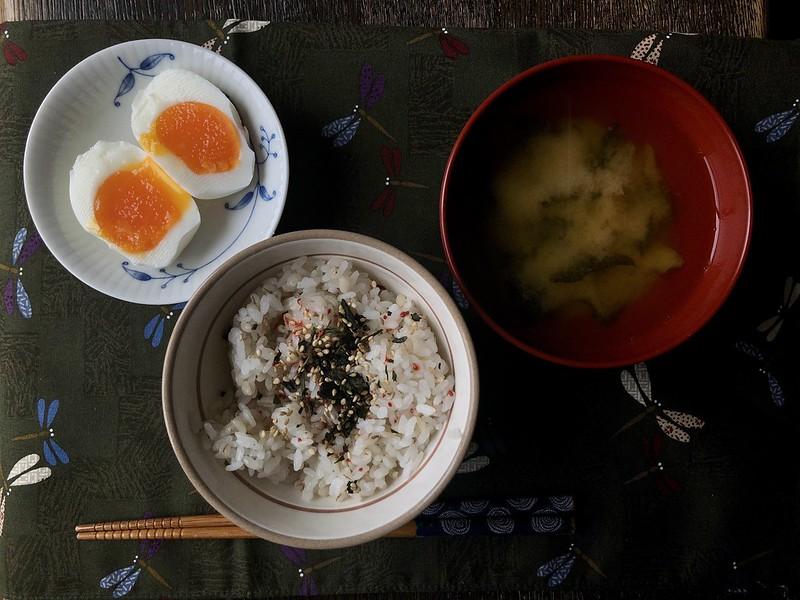 Мисо-суп: хорошие рецепты против плохих