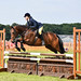 Show Jumping - Honley Show