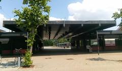 Solrød Strand Station (1979)
