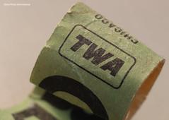 TWA Tag