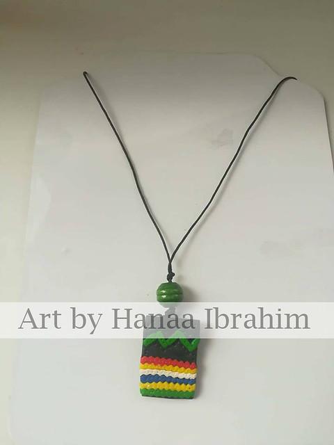 Art of Hanaa Ibrahim 14