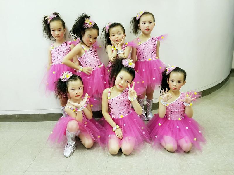 第46屆全港公開舞蹈比賽