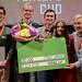 Regional Final - Venture Cup East 2018
