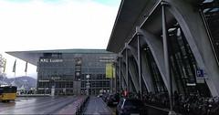 Lucernský KKL – div moderní architektury