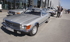 1973 C107 Mercedes Benz 350 SLC - IMG_5832-e