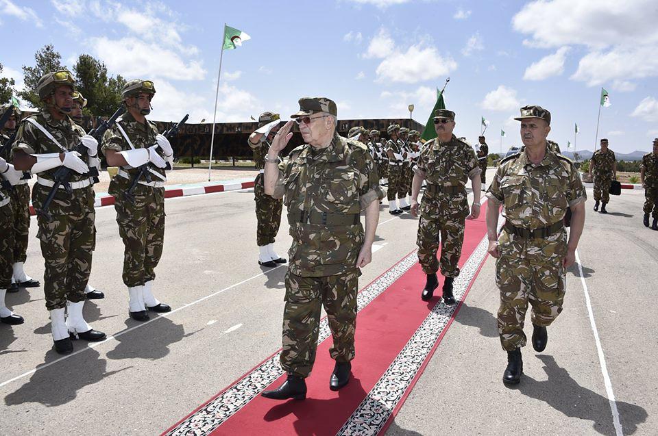 الجزائر : صلاحيات نائب وزير الدفاع الوطني - صفحة 22 40813821990_93406fdb8e_b