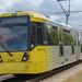 Manchester Metrolink 3109