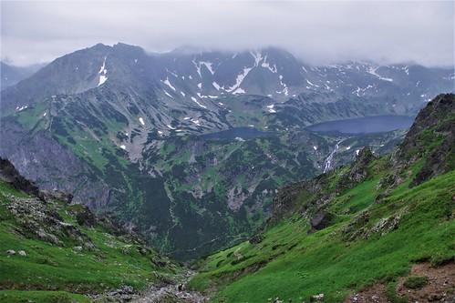 Dolina Pięciu Stawów Polskich - Tatry Wysokie