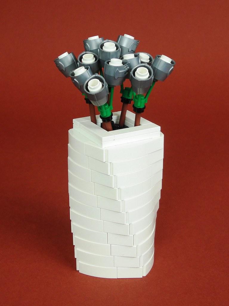лего букет