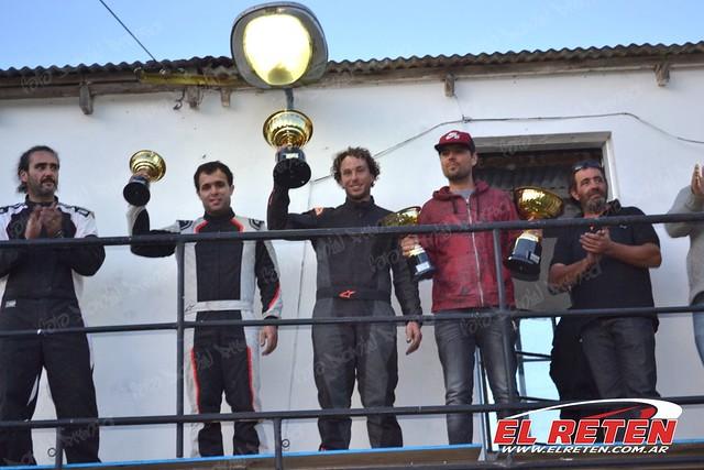 3ra y 4ta fecha Kart Regional en Lobería
