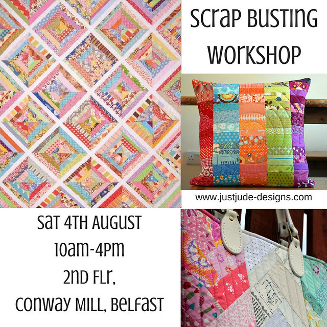 Sat 4th August10am-4pm2nd Flr, Conway Mill, Belfast