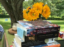 58th_annual_summer_book_sale_at_pequot_library