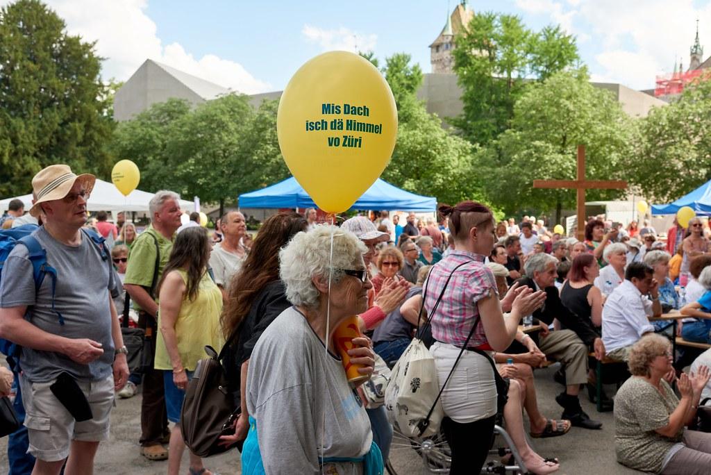 02.06.18 - Erinnerungsfeier für Pfarrer Ernst Sieber