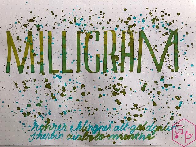 @MilligramStore Notebooks from Marc Martin Kaleidoscope Jungle & Melbourne Museum 29