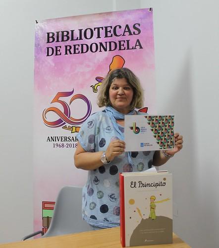 Falamos, comunicación efectiva, con Susana Daviña