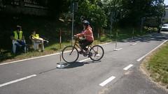 2018 - 05 Dopravní soutěž mladých cyklistů
