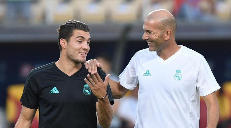 Ingin Jaminan Starter,Mateo Kovacic Bisa Jadi Akan Tinggalkan Real Madrid