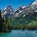 Bearpaw Lake Vista