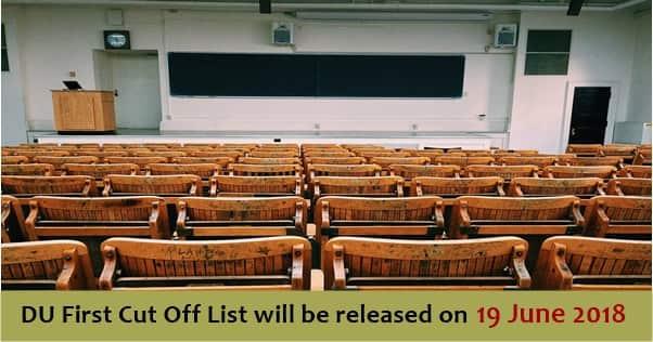 du first cut off list