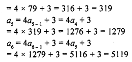 RD Sharma Solutions Class 10 Chapter 9 Arithmetic Progressions