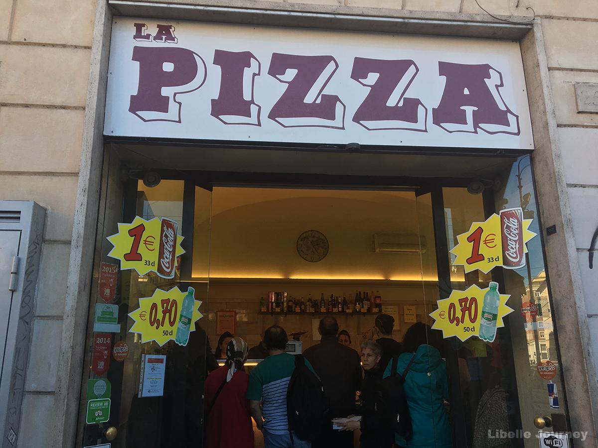 Pizzeria Florida