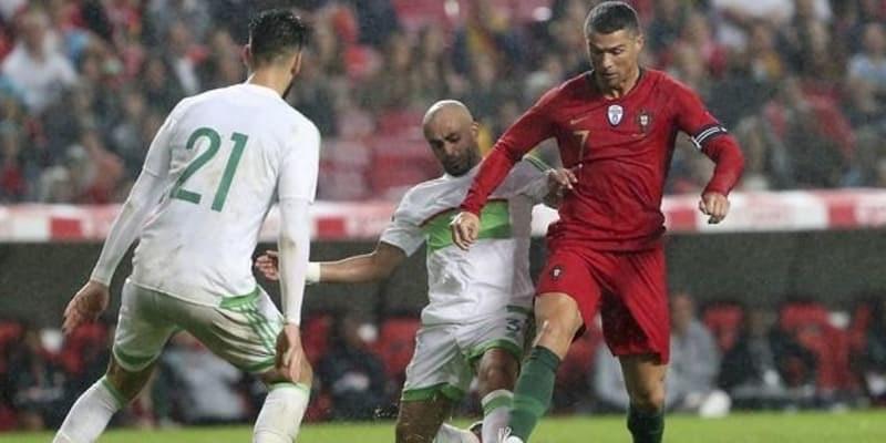 Bek Spanyol Ingin Mencoba Kehebatan Ronaldo di Piala Dunia 2018
