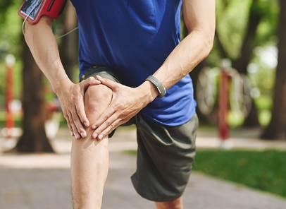Cara Menguatkan Lutut Lemas