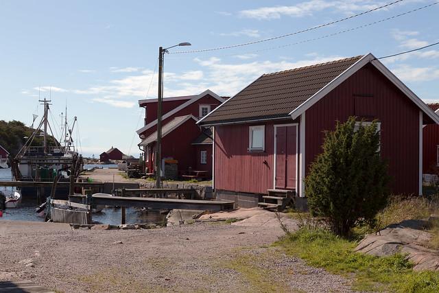 Utgårdskilen 2.8, Hvaler, Norway