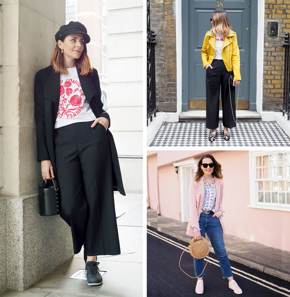 11 European Fashion Bloggers You Should Know (UK - Debs of Bang on Style)