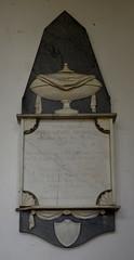 Catharine Morden, 1789